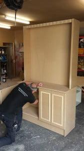 Cabinet Maker Dublin
