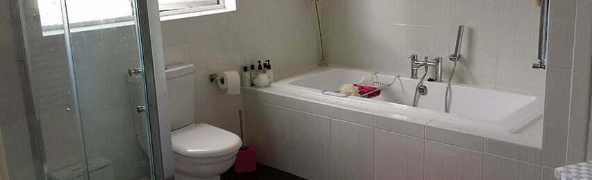 Bathroom Renovation Dublin bathroom renovations - house renovation dublin