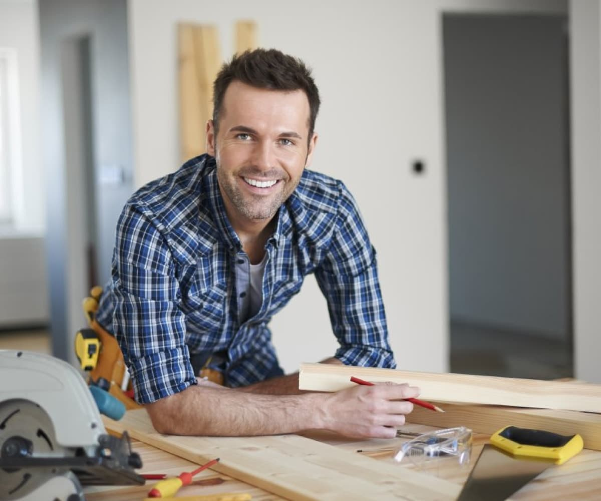carpenter ireland