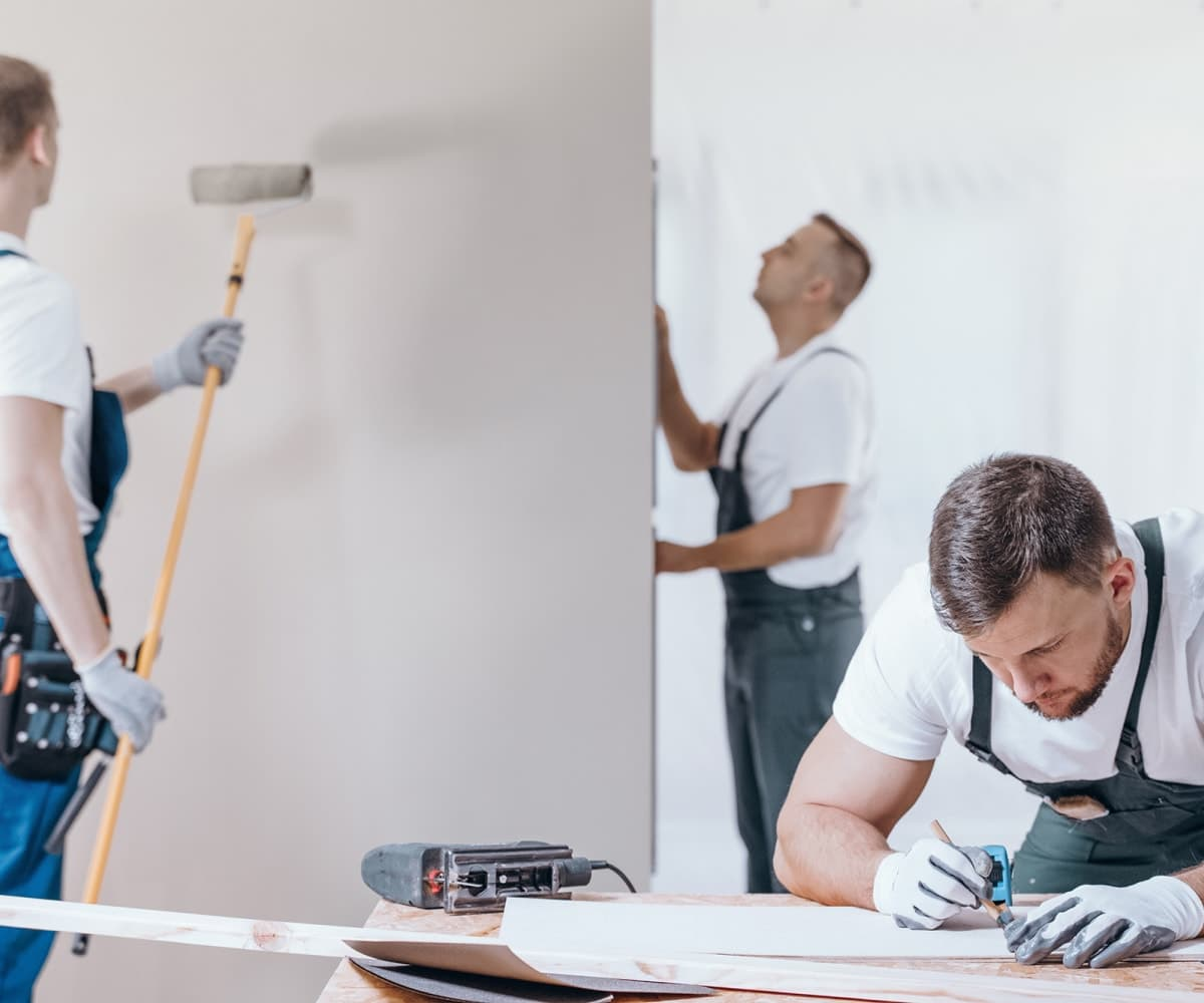 dublin handyman