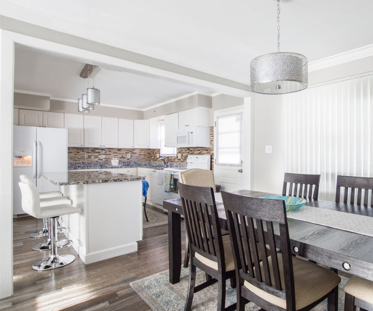 kitchen renovation ireland
